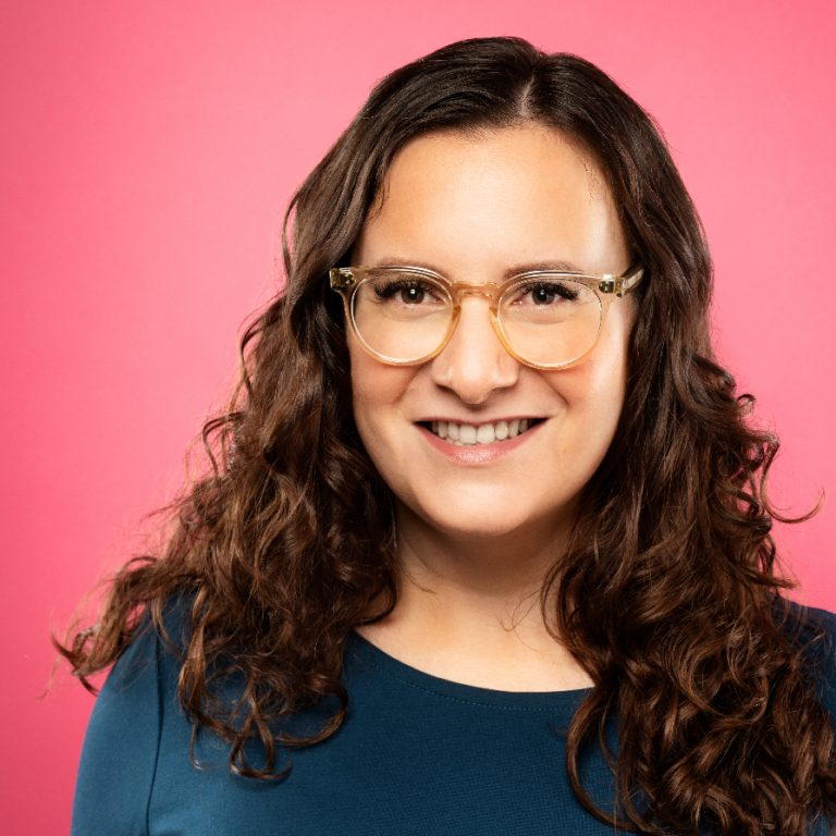 Sarah Schlösser