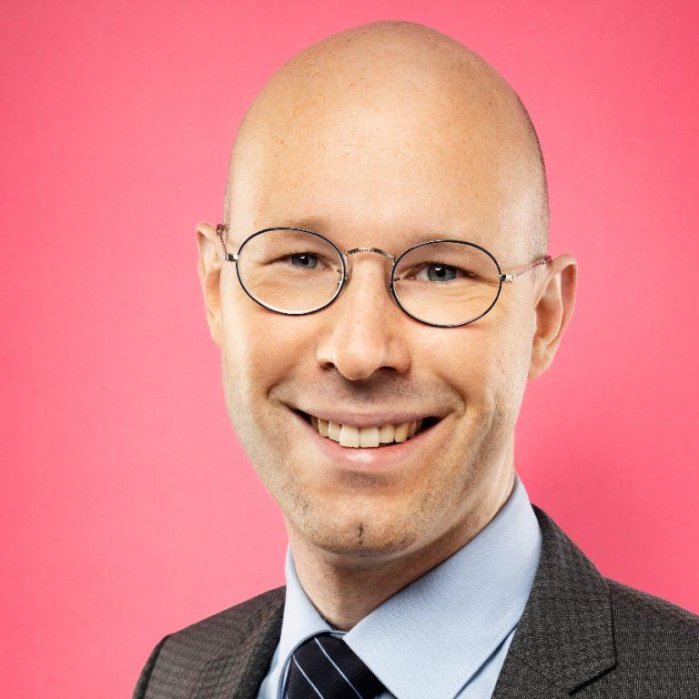 Torsten Liebig